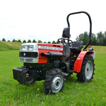 Fieldtrac 224D