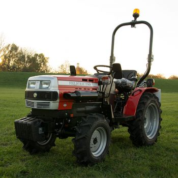 Fieldtrac 270D